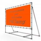 Structures d'affichage FITCLAMP d'ALTUMIS