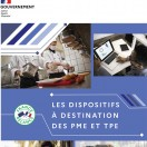 Plan de relance - Guide les dispositifs à destination des PME et TPE