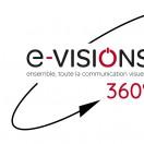 e-VISIONS publie son rapport d'activité