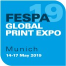 FESPA GLOBAL PRINT EXPO
