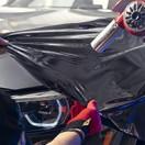 Films de covering nouvelle génération incorporant une technologie de pointe pour le car wrapping - SPANDEX