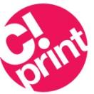e-VISIONS partenaire du salon C!Print et de l'espace C!Sign dédié à la communication visuelle