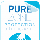 Nouveaux films anti-microbiens PURE ZONE® efficaces contre la COVID-19 - HEXIS