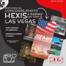 CONCOURS photos HEXIS du 6 au 30 septembre