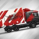 Enfin une solution pour personnaliser vos bâches de camion! - HEXIS
