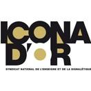 Save the date 19 mars 2020 : Assemblée Générale de e-VISIONS + remise des prix des ICONA D'OR