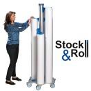 Stock&Roll : la solution contre les Troubles musculo-squelettiques (TMS)