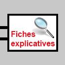 FICHES TECHNIQUES POUR EXPLIQUER LA REGLEMENTATION