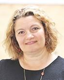 Gwenaëlle GIL-PAILLIEUX