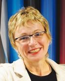 Marie-France BAILLEUL