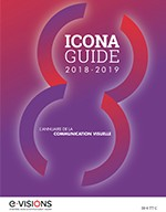 L'Icona Guide 2018-2019 bientôt disponible !