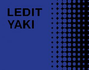 LEDIT YAKI