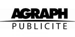 AGRAPH PUBLICITÉ