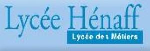 LYCÉE EUGÈNE HENAFF