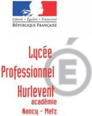 LYCÉE PROFESSIONNEL HURLEVENT