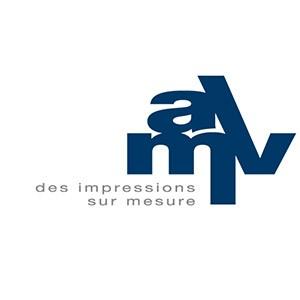 AMV DES IMPRESSIONS SUR MESURE