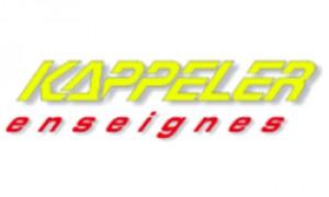 KAPPELER ENSEIGNES
