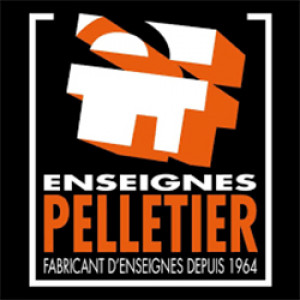 ENSEIGNES PELLETIER