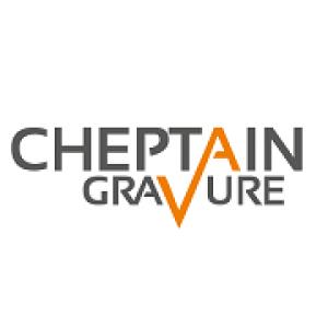 CHEPTAIN GRAVURE