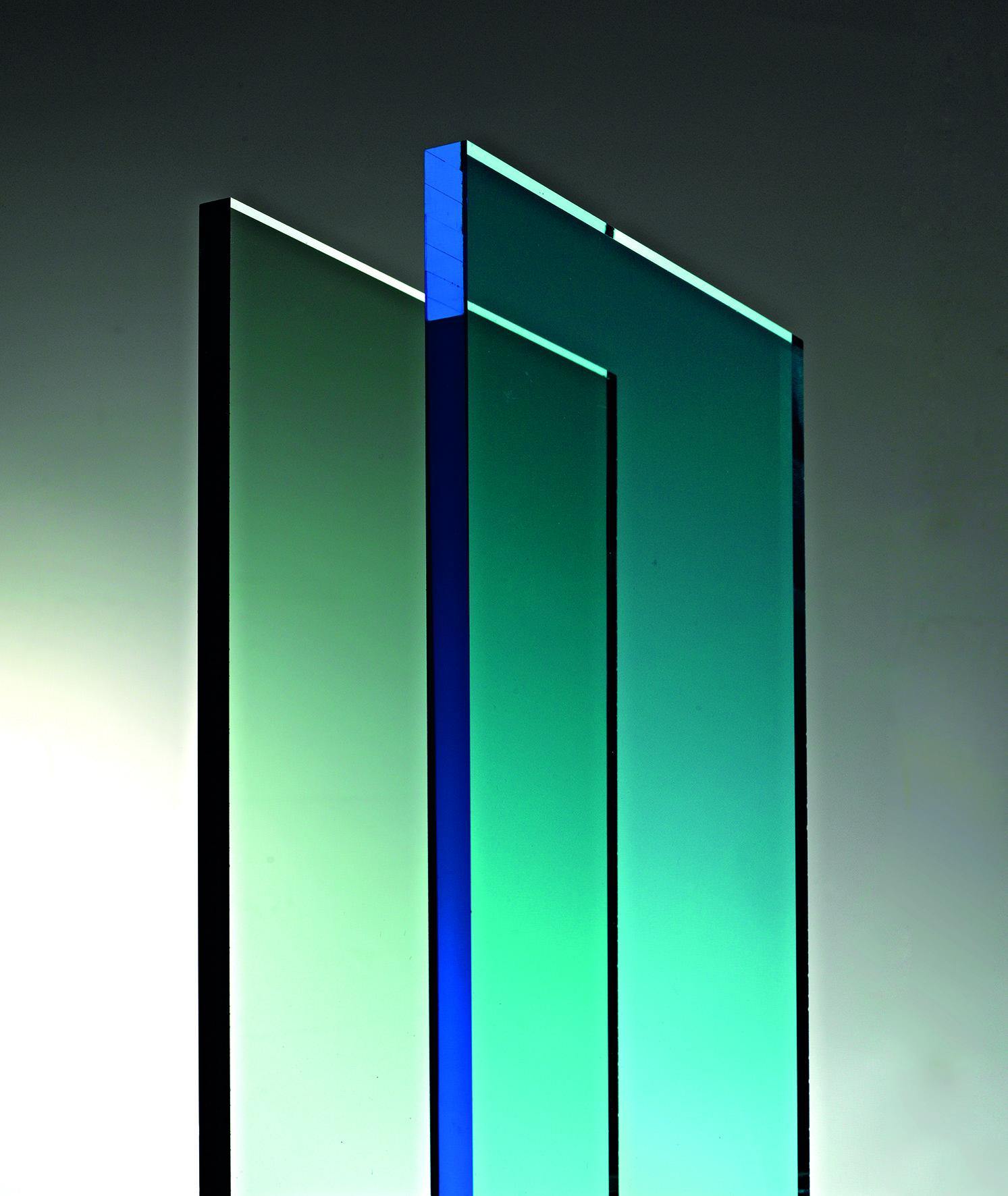 Crylux Panneaux En Verre Acrylique Coulé 3a Composites E Visions